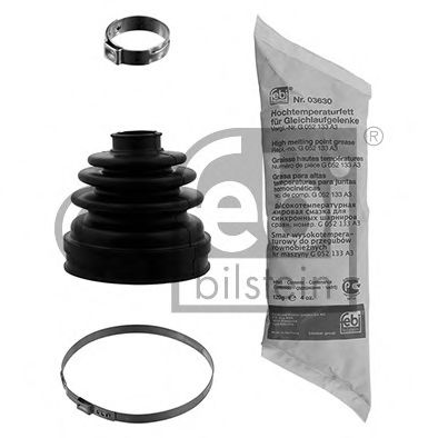 Bellow Set, drive shaft FEBI - 38343