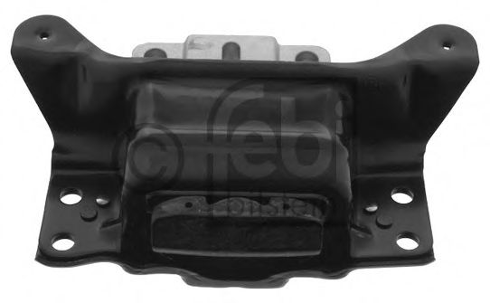 Mounting, automatic transmission FEBI - 38516