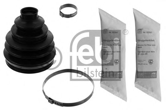Bellow Set, drive shaft FEBI - 38562