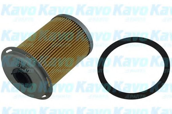 AMC FILTER Fuel filter NF-2463 For NISSAN