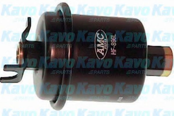 AMC FILTER Fuel filter HF-896L For ACURA, HONDA