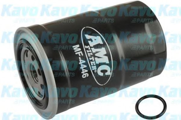AMC FILTER Fuel filter MF-4446 For MITSUBISHI