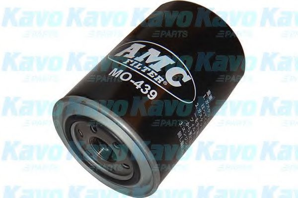 AMC FILTER Oil Filter MO-439 For MITSUBISHI