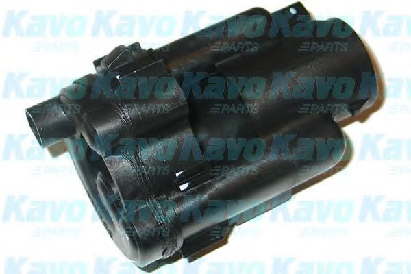AMC FILTER Fuel filter HF-636 For HYUNDAI