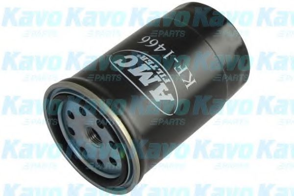 AMC FILTER Fuel filter KF-1466 For HYUNDAI, KIA