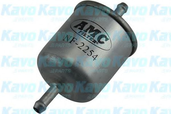 AMC FILTER Fuel filter NF-2254 For INFINITI, ISUZU, NISSAN