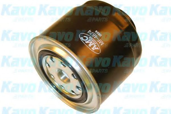 AMC FILTER Fuel filter MF-4674 For MITSUBISHI