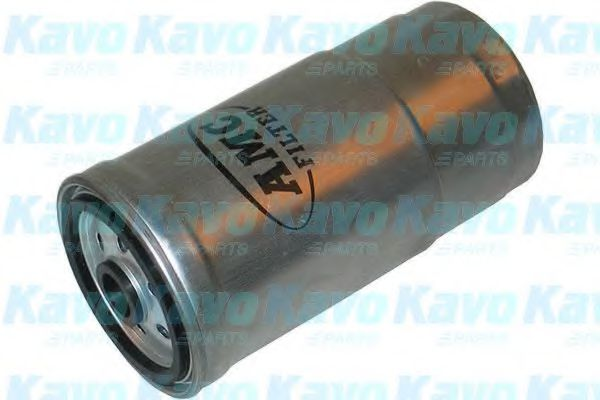 AMC FILTER Fuel filter HF-638 For HYUNDAI