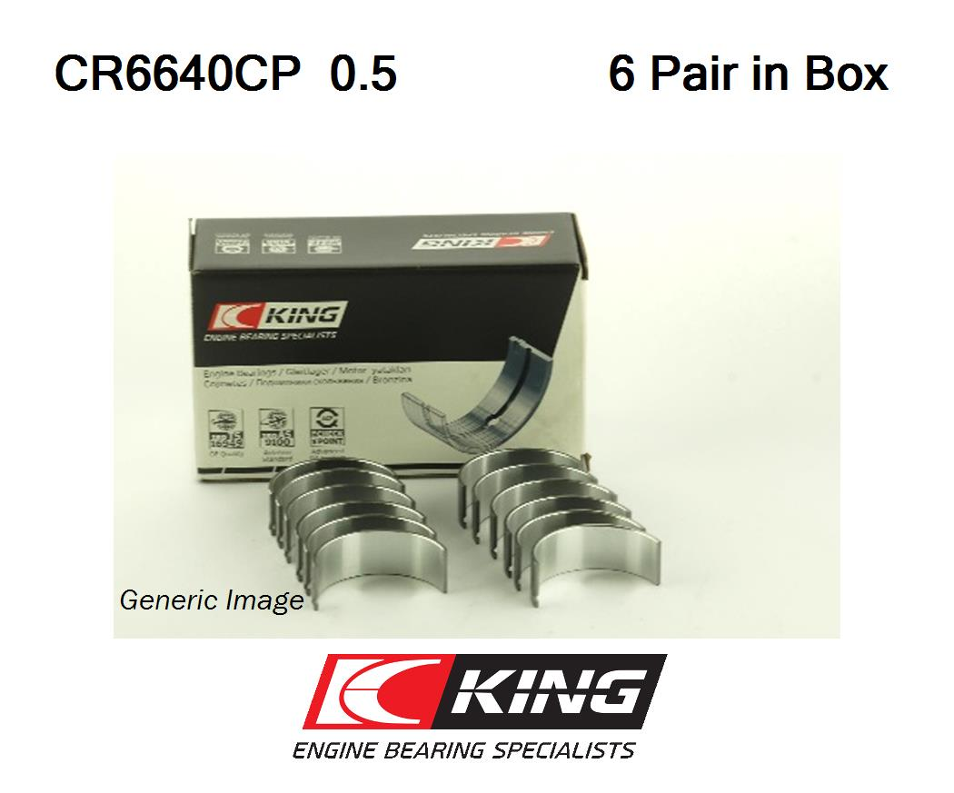 CONROD-BIGEND-BEARINGS-0-5MM-FOR-BMW-BERTONE-BMW-BRILLIANCE-3-E21-E30-E36-5