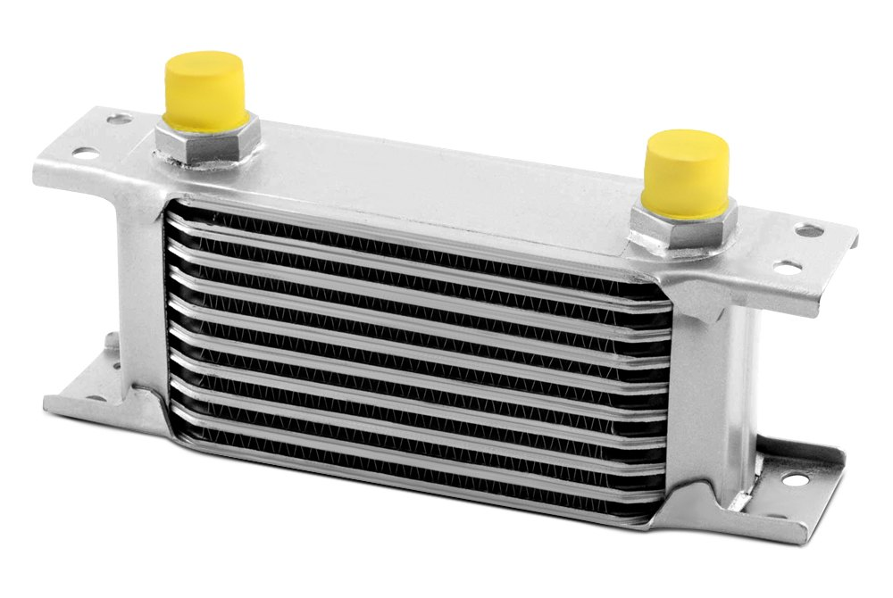 Oil Cooler, engine oil - 8MO 376 797-031