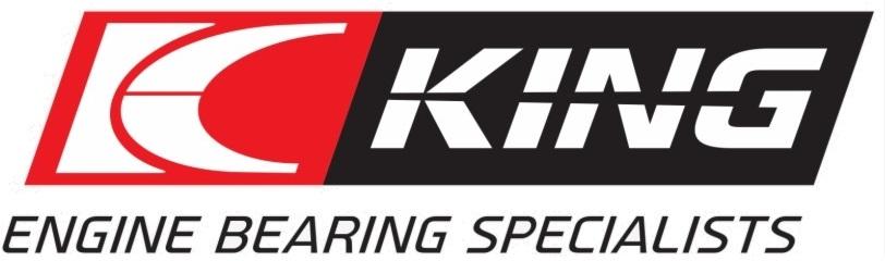 thumbnail 7 - King Big End Con Rod Bearings CR507AM STD For FIAT 2.0 20V