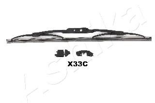 Wiper Blade for OPEL,FORD,VW,RENAULT,CITROEN,PEUGEOT,FIAT,LANCIA ASHIKA SA-X33C