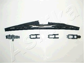 Wiper Blade for ROVER,RENAULT,VAUXHALL,PEUGEOT,NISSAN,OPEL,FIAT ASHIKA SA-X40R