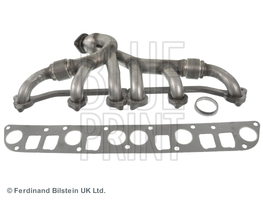 Manifold,exhaust system for JEEP CHEROKEE,XJ,ERH,MX BLUE PRINT ADA106001