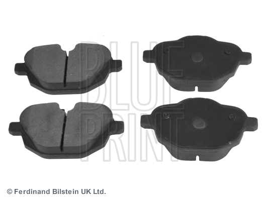 Brake Pad Set, disc brake - ADB114211