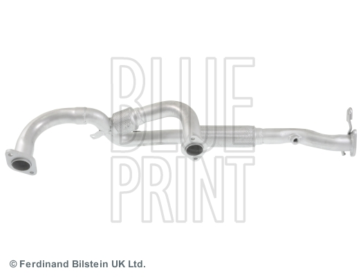 Exhaust Pipe for MITSUBISHI FTO Coupe,DE_A,6A12 BLUE PRINT ADC46005C