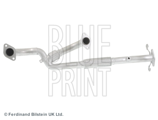 Exhaust Pipe for MITSUBISHI FTO Coupe,DE_A,6A12 BLUE PRINT ADC46006C