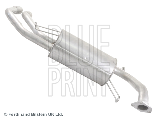 Middle-/End Silencer for MITSUBISHI FTO Coupe,DE_A,6A12 BLUE PRINT ADC46011C