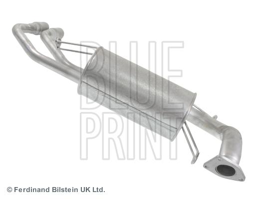 Middle-/End Silencer for MITSUBISHI FTO Coupe,DE_A,6A12 BLUE PRINT ADC46012C