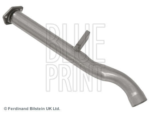 Exhaust Pipe for MITSUBISHI PAJERO II Canvas Top,V2_W,V4_W BLUE PRINT ADC46019