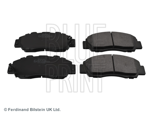 Brake Pad Set, disc brake - ADH24246