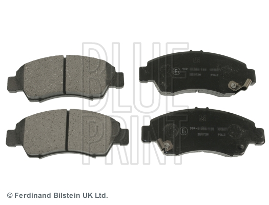 Brake Pad Set, disc brake - ADH24253
