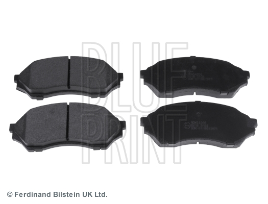 Brake Pad Set, disc brake - ADM54266