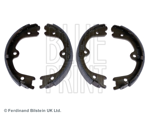 Brake Shoe Set, parking brake - ADN14169