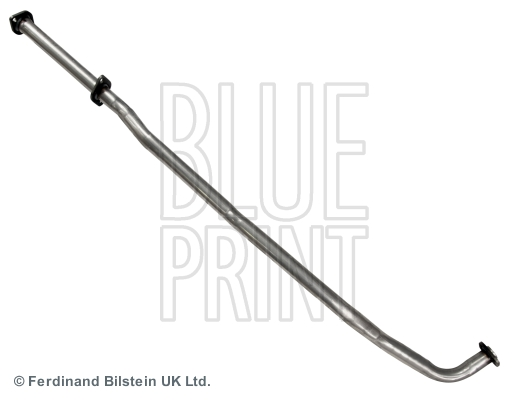 Front Silencer for NISSAN FIGARO Coupe,FK10,MA10ET BLUE PRINT ADN16001