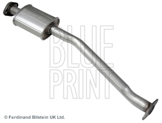 Middle Silencer for NISSAN PICK UP,D22,TD25TI,YD25DDTi BLUE PRINT ADN16003