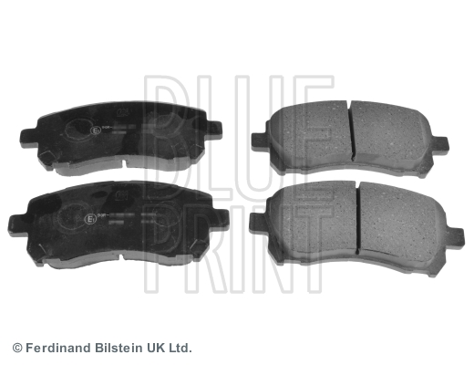 Brake Pad Set, disc brake - ADS74221
