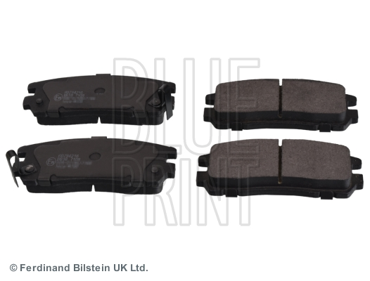 Brake Pad Set, disc brake - ADZ94216