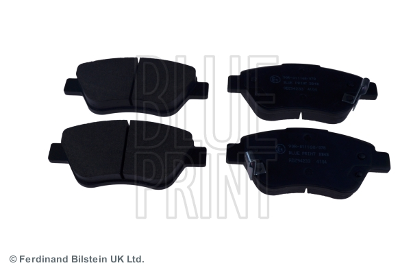 Brake Pad Set, disc brake - ADZ94233