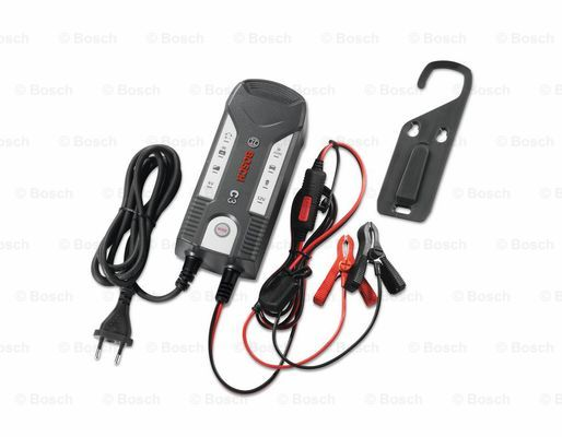 Battery Charger - 0 189 999 03M BOSCH