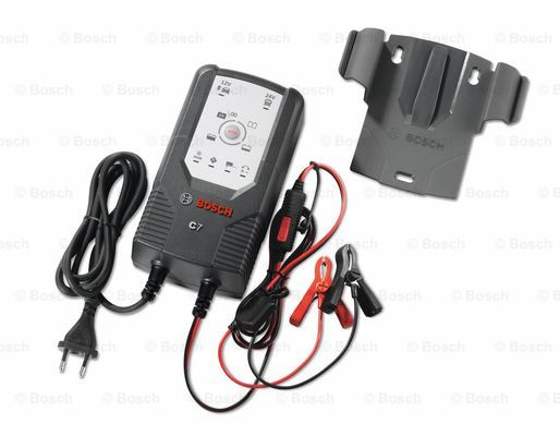 Battery Charger - 0 189 999 07M BOSCH