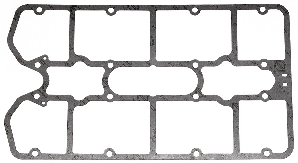 Gasket, cylinder head cover - 534.480 ELRING - 534.480