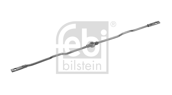 Lubricating Pipe, cam lubrication - 17260 FEBI BILSTEIN