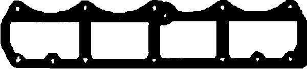Gasket, cylinder head cover - X53493-01 GLASER - X53493-01