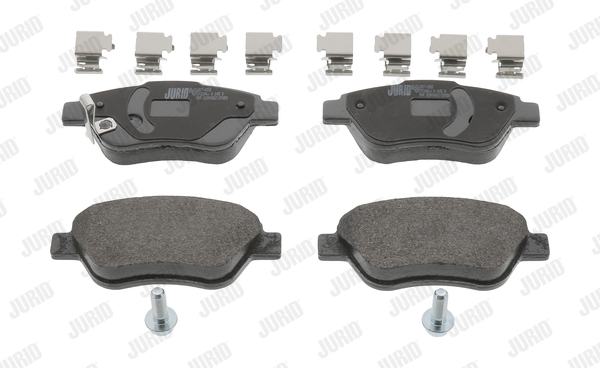 Brake Pad Set, disc brake - 573204J