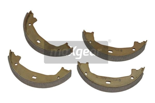 Brake Shoe Set, parking brake - 19-1072