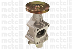 Water Pump - 24-0088 METELLI