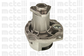 Water Pump - 24-0101 METELLI
