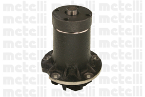 Water Pump - 24-0105 METELLI