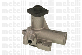 Water Pump - 24-0131 METELLI