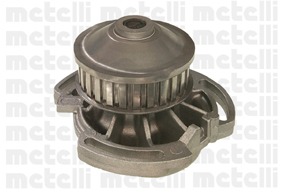 Water Pump - 24-0148 METELLI
