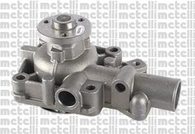 Water Pump - 24-0178 METELLI