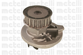 Water Pump - 24-0235 METELLI