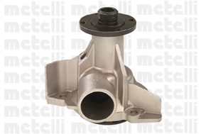 Water Pump - 24-0270 METELLI