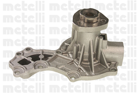 Water Pump - 24-0279 METELLI