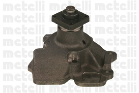 Water Pump - 24-0323 METELLI